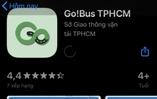 Grab tung thêm ứng dụng Go!Bus, kết nối giao thông công cộng với dịch vụ xe ôm công nghệ