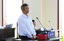 Giám đốc ngân hàng 'vẽ đường' cho doanh nghiệp chiếm đoạt 325 tỷ đồng