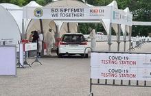 """Trung Quốc cảnh báo """"viêm phổi lạ chết chóc hơn Covid-19"""" ở Kazakhstan"""