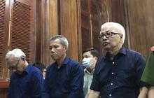 Diễn biến bất ngờ trong ngày tuyên án ông Trần Phương Bình