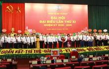 Thứ trưởng Phan Chí Hiếu tái đắc cử Bí thư Đảng ủy Bộ Tư pháp