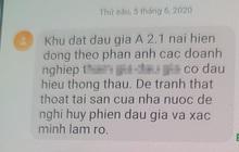Lô đất 'vàng' bị tố thông thầu đã được Đà Nẵng bán đấu giá 310 tỷ đồng