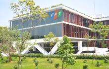 Quỹ ngoại vừa trao tay 2,3 triệu cổ phiếu FPT