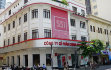 Chứng khoán SSI chốt quyền nhận cổ tức bằng tiền tỷ lệ 10%