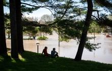 Nhìn lại sự cố vỡ đập tại một bang ở Mỹ: Hồi chuông cảnh báo về hàng chục nghìn con đập xuống cấp trầm trọng, lũ lụt lớn có thể xảy ra bất kể lượng mưa