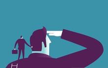 """Hai """"mảnh đời"""" startup trái ngược: Vì sao có người có thể """"đứng trên vai người khổng lồ"""", có người lại phải """"tự ăn thịt mình"""", """"ăn thịt Shark""""?"""