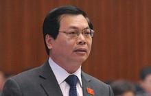 Những vi phạm nghiêm trọng của ông Vũ Huy Hoàng dẫn đến bị xóa tư cách nguyên Bộ trưởng Công Thương