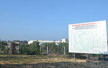 Chấm dứt hoạt động khu nghỉ dưỡng quốc tế An Thịnh - PPC
