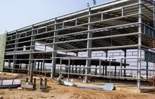 Tăng cường quản lý chất lượng công trình nhà công nghiệp