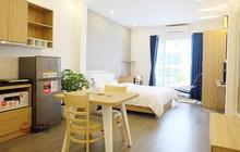 Vì sao lượng tìm kiếm mua căn hộ chung cư mini tại Hà Nội đột ngột tăng hơn 200%?