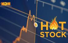 Một cổ phiếu tăng 128% trong 7 phiên