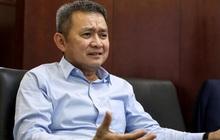"""Tổng giám đốc Vietnam Airlines: """"Chỉ có một câu ngắn gọn là tê liệt, đóng băng"""""""