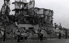 Chuyện lạ: Động đất kinh hoàng ở Trung Quốc, sau 44 năm vẫn còn dư chấn