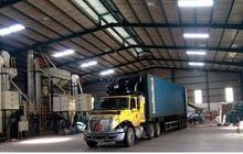 Bộ Công Thương đàm phán đưa 58 container hồ tiêu từ Nepal về nước