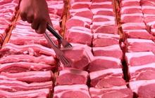 Lũ lụt ở Trung Quốc có thể khiến giá thịt lợn thế giới tăng mạnh