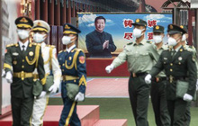 Trung Quốc buộc cả thế giới phải tìm những cách mới để đối phó với mình