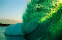 """Những cơn """"sóng thần"""" xuyên suốt 20 năm hình thành thị trường chứng khoán Việt Nam"""