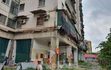 Nhà tái định cư xập xệ: Trách nhiệm của ai?