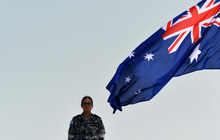 """Australia chi 186 tỷ USD cho quốc phòng để chuẩn bị trước """"một thế giới nguy hiểm"""""""