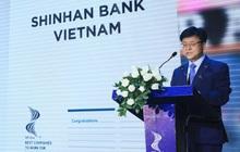 Ngân hàng Shinhan – Nơi khởi tạo nguồn nhân lực chất lượng