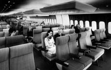 """Boeing âm thầm khai tử """"Nữ hoàng bầu trời"""" 747, kết thúc hơn 50 năm tung cánh của chiếc phản lực khổng lồ"""