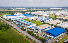BĐS Cam Lâm (Khánh Hòa) đang hưởng lợi từ làn sóng dịch chuyển công nghiệp?