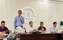 TGĐ Chứng khoán HSC Trịnh Hoài Giang: Chúng tôi vẫn có thể kiếm tiền từ sản phẩm chứng quyền đảm bảo!