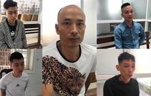 Đà Nẵng: Triệt phá đường dây cho vay liên tỉnh, lãi suất 240% một năm
