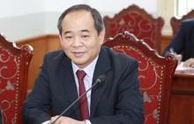 Bổ nhiệm lại ông Lê Khánh Hải làm Thứ trưởng Bộ Văn hóa, Thể thao và Du lịch