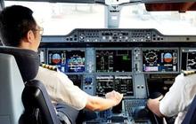 Giấc mơ đào tạo phi công trong nước bao giờ thành hiện thực?
