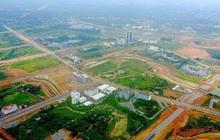 Cử tri đề nghị Hà Nội không lấy đất dự án tái định cư làm sân golf
