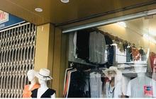 """Các cửa hàng trên phố cổ Hà Nội chật vật """"vượt bão"""" dịch Covid-19 để """"sống sót"""""""