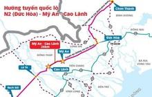 Đề xuất đầu tư dự án Mỹ An - Cao Lãnh hơn 196 triệu USD từ nguồn ODA Hàn Quốc