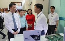 Triển khai phủ sóng 5G tại một số khu công nghiệp để đón sóng đầu tư vào Việt Nam
