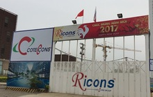 """Thị giá CTD tăng mạnh sau Đại hội, Ricons tách khỏi """"Coteccons Group"""" và chính thức chuyển về trụ sở mới"""