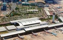 Dự kiến Quý 3/2021 khởi công nhà ga T3 sân bay Tân Sơn Nhất