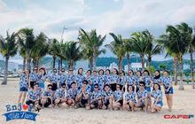 Khám phá Hạ Long 2N1Đ với giá chỉ 1,1 triệu/người: Quá thuận tiện cho một chuyến teambuiding đáng nhớ!