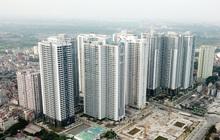 [Chart] Toàn cảnh thị trường căn hộ chung cư Hà Nội 6 tháng đầu năm, triển vọng tăng giá nửa cuối năm