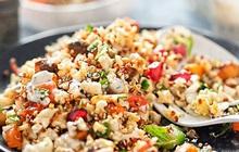 Không phải chất béo, thực phẩm này mới làm tăng mạnh cholesterol
