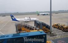 Chấn chỉnh xe phục vụ sân bay sau vụ nữ nhân viên bị đâm tử vong ở Nội Bài