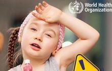 WHO cảnh báo rủi ro dùng nước tinh khiết với trẻ nhỏ