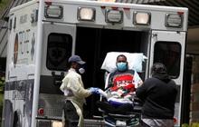 Mỹ ghi nhận hơn 60.000 ca nhiễm Covid-19 trong 1 ngày