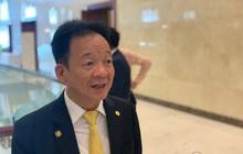 Chủ tịch SHB Đỗ Quang Hiển: Lợi thế của Việt Nam là tiền trong dân rất lớn