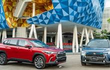 Toyota Corolla Cross loạn giá khi chưa có xe: 4 kiểu trả lời từ đại lý và giải thích của người trong cuộc