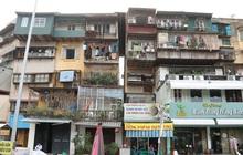 Hà Nội tìm nhà đầu tư mới cải tạo tập thể Nam Thành Công