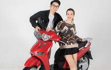 """Xe máy """"made in Vietnam"""" giống SH nhưng giá chỉ bằng 1/3 bị Honda Việt Nam """"dằn mặt"""""""