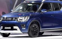 Có gì bên trong chiếc ô tô giá 150 triệu đồng vừa được ra mắt?