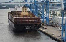 Dịch COVID-19 gây bất lợi cho vận tải biển và các cảng