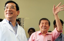 """Bệnh nhân Việt kiều Mỹ nhiễm Corona được chữa khỏi ở Sài Gòn: """"Các bác sĩ đã cứu tôi từ chỗ chết trở về"""""""