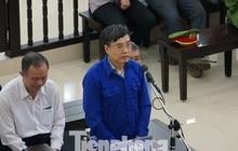 Cựu Thứ trưởng Lê Bạch Hồng được giảm án